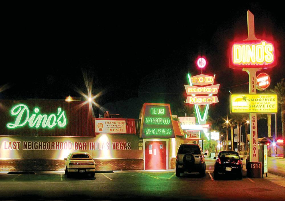 1516 S Las Vegas Blvd, Las Vegas, NV 89104