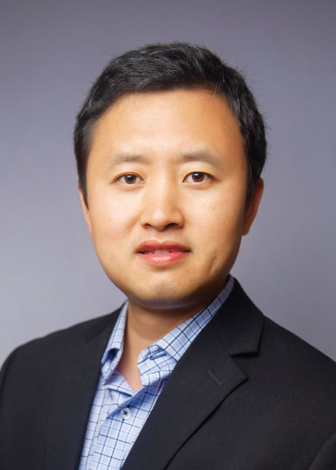 Assistant Professor Yuefeng Huang   Phone : 212-305-2520  Lab Phone : 212-304-7505  Fax : 212-305-0357  Email :  yh3102@cumc.columbia.edu