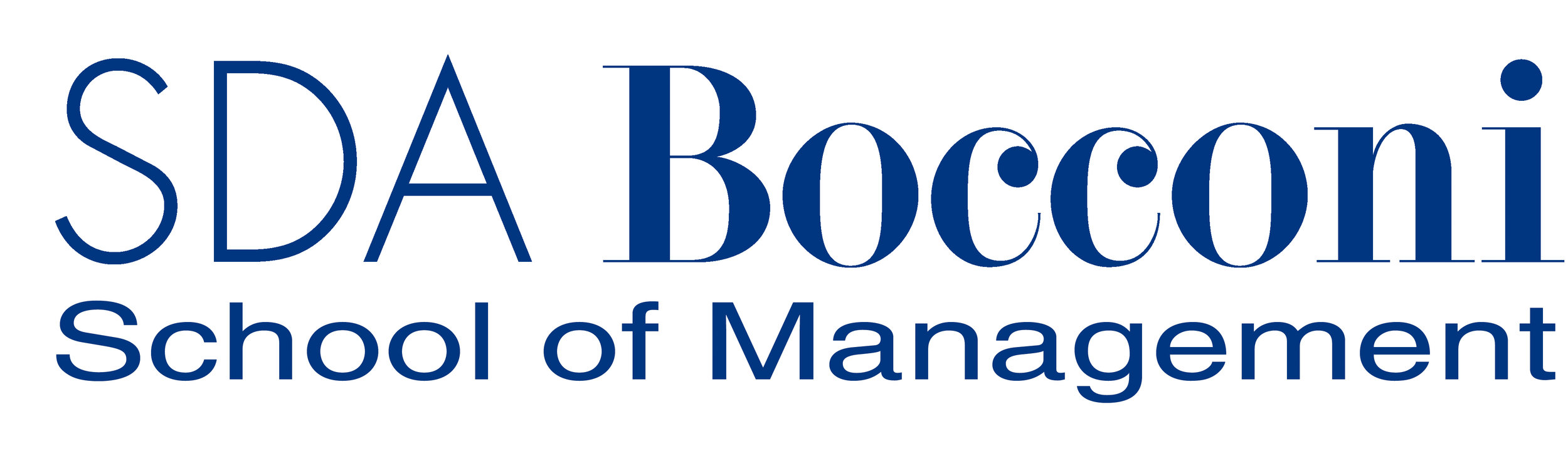 Executive MBA candidate