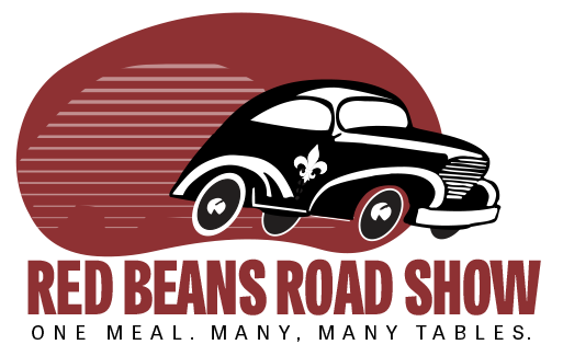 Red Beans Roadshow