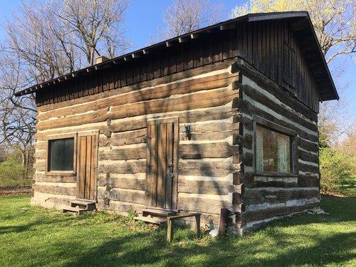 Historic Cabin Renovation @ Camp Myeerah