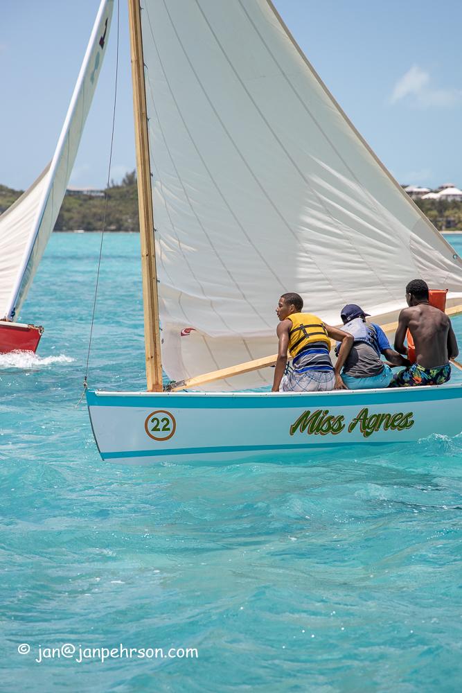2019 April George Town, Bahamas, Exuma Sailing Club Regatta