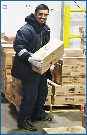 Nebraska Cold Storage employment