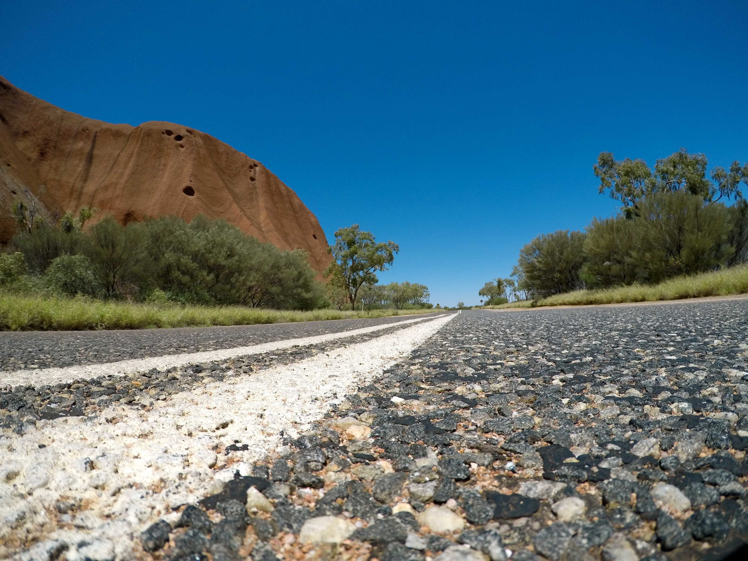Ayers Rock (Uluru), Northern Territory, Australia