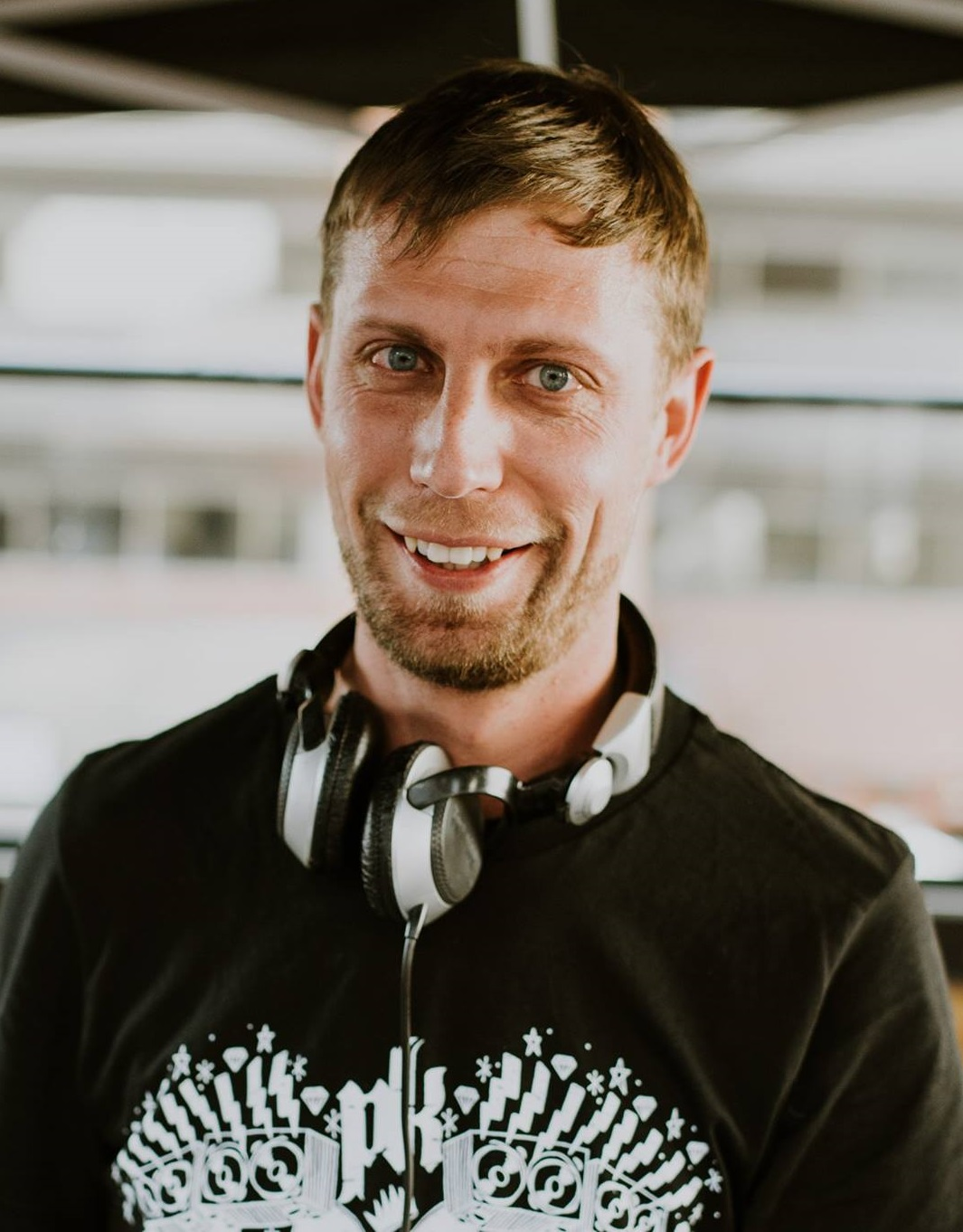 Arlen Cormack, PK Sound