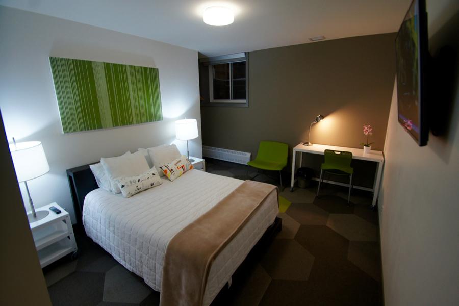 Hi Hostel Calgary and AEMCON