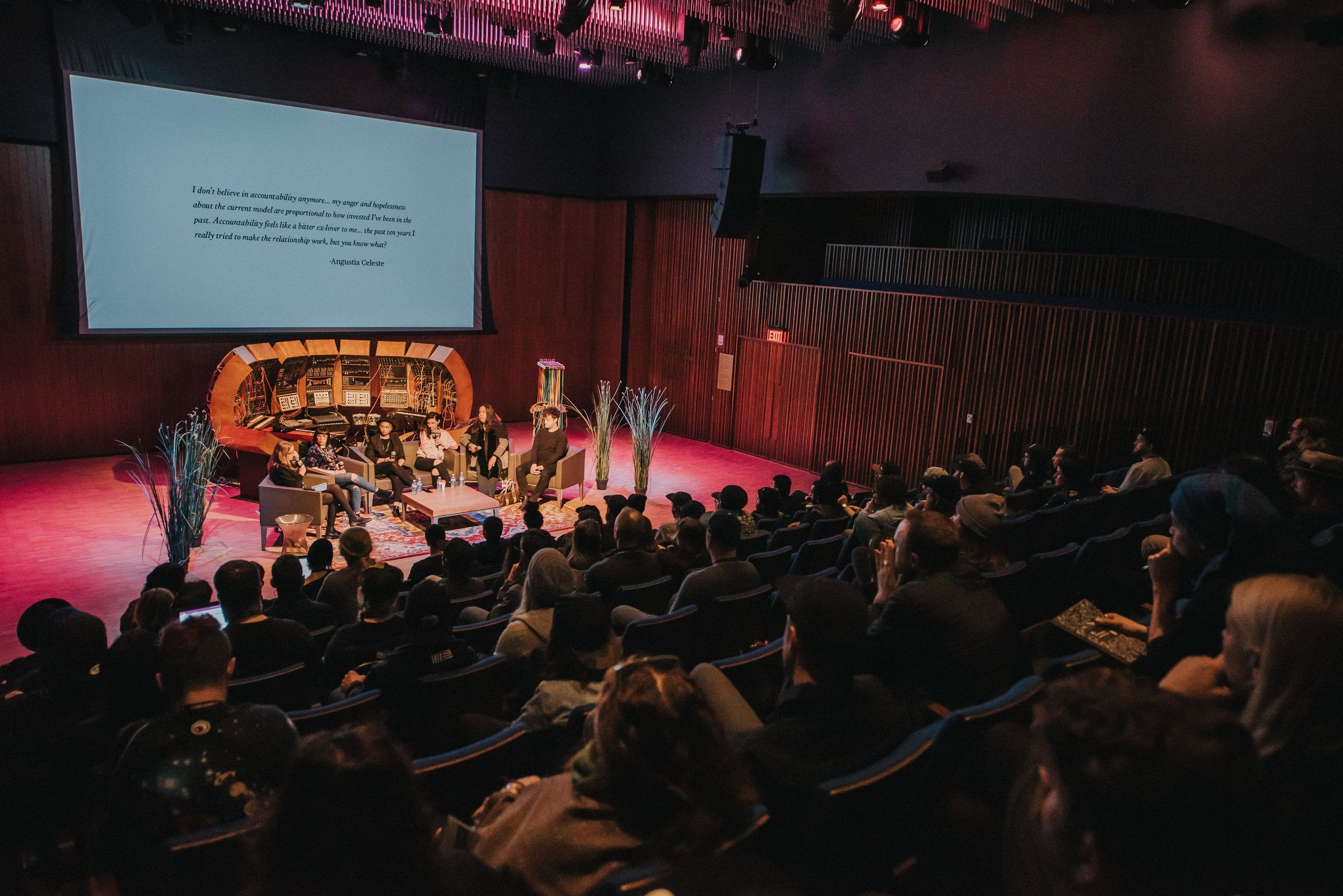 """""""AEMCON is a first-rate conference… Thanks for assembling such a diverse group of panelists."""" - Vel Omazic, Executive Director, Canada's Music Incubator"""