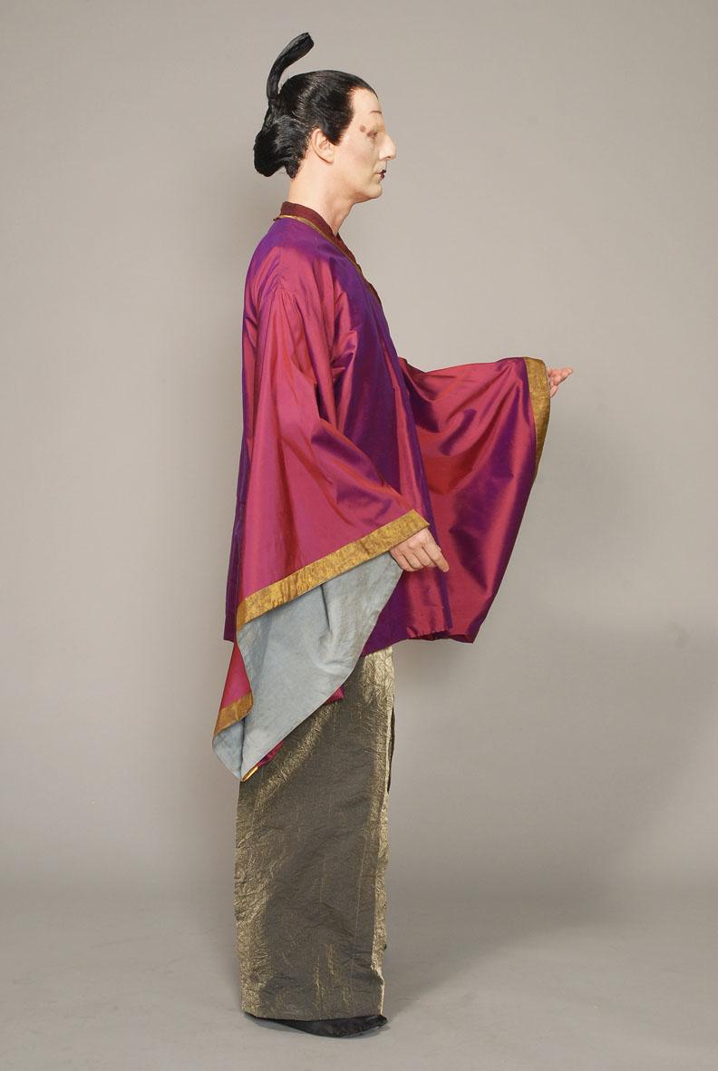 otto katzameier as the prince