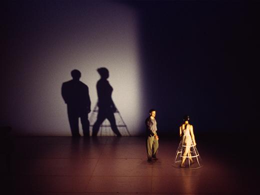 simon kneenlyside / baritone - pedja muzijevic / piano - lighting / jennifer tipton