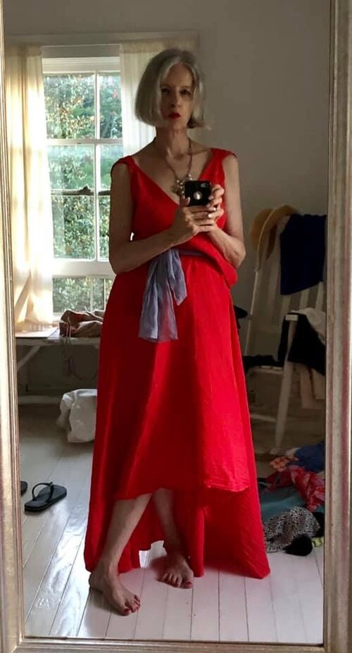 red dress Mary's.JPG