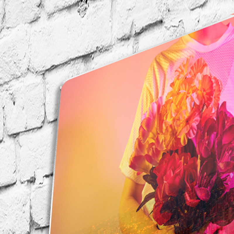 Upload Your Own PHoto! - Metal Wall Prints