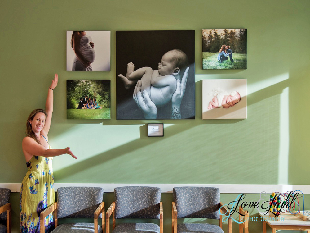 GALLERY WRAPPED CANVAS - LaminART's Digitally Printed Canvas is an excellent way to take a digital photo and transform it into a premium wall-ready work of art! We print your image directly onto canvas with our HDR inks and use our specialized laminating process to provide the highest UV protection. Read More…