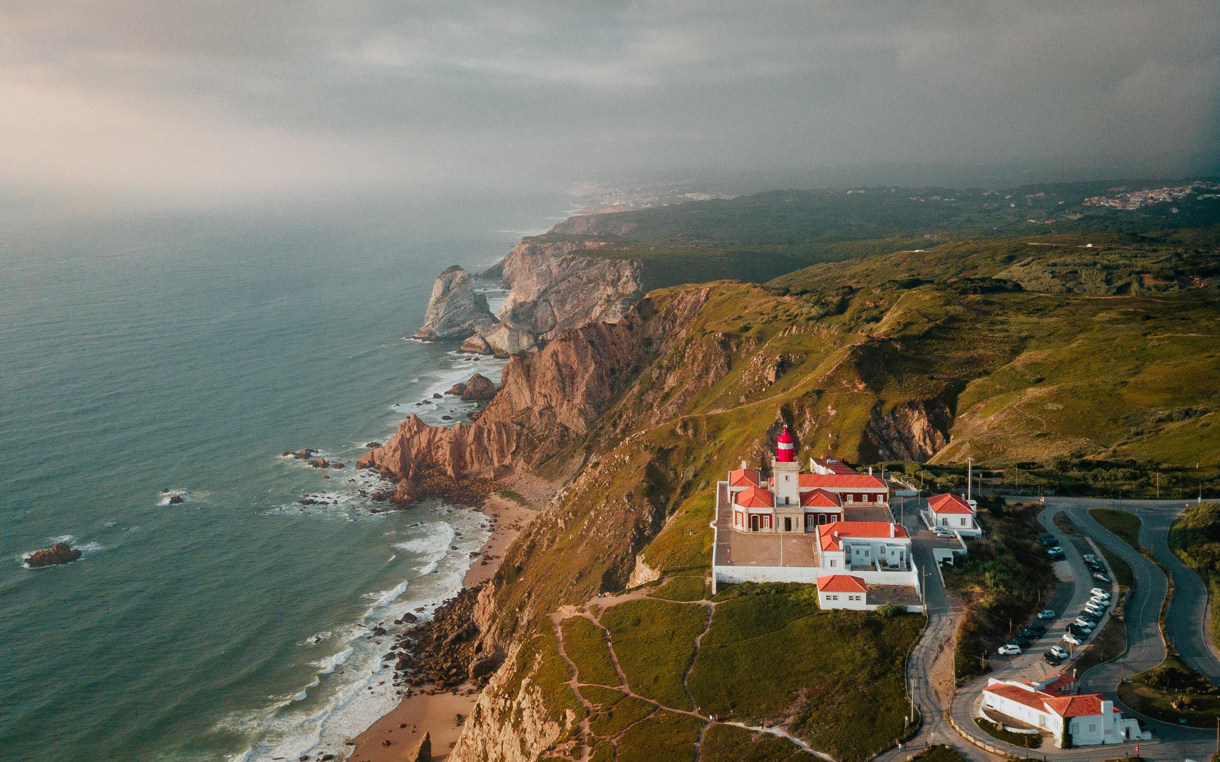 Cabo Da Roca - Portugal .jpg