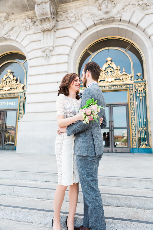City Hall Weddings -