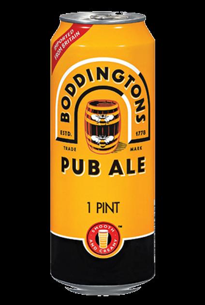 Boddington Pub Ale