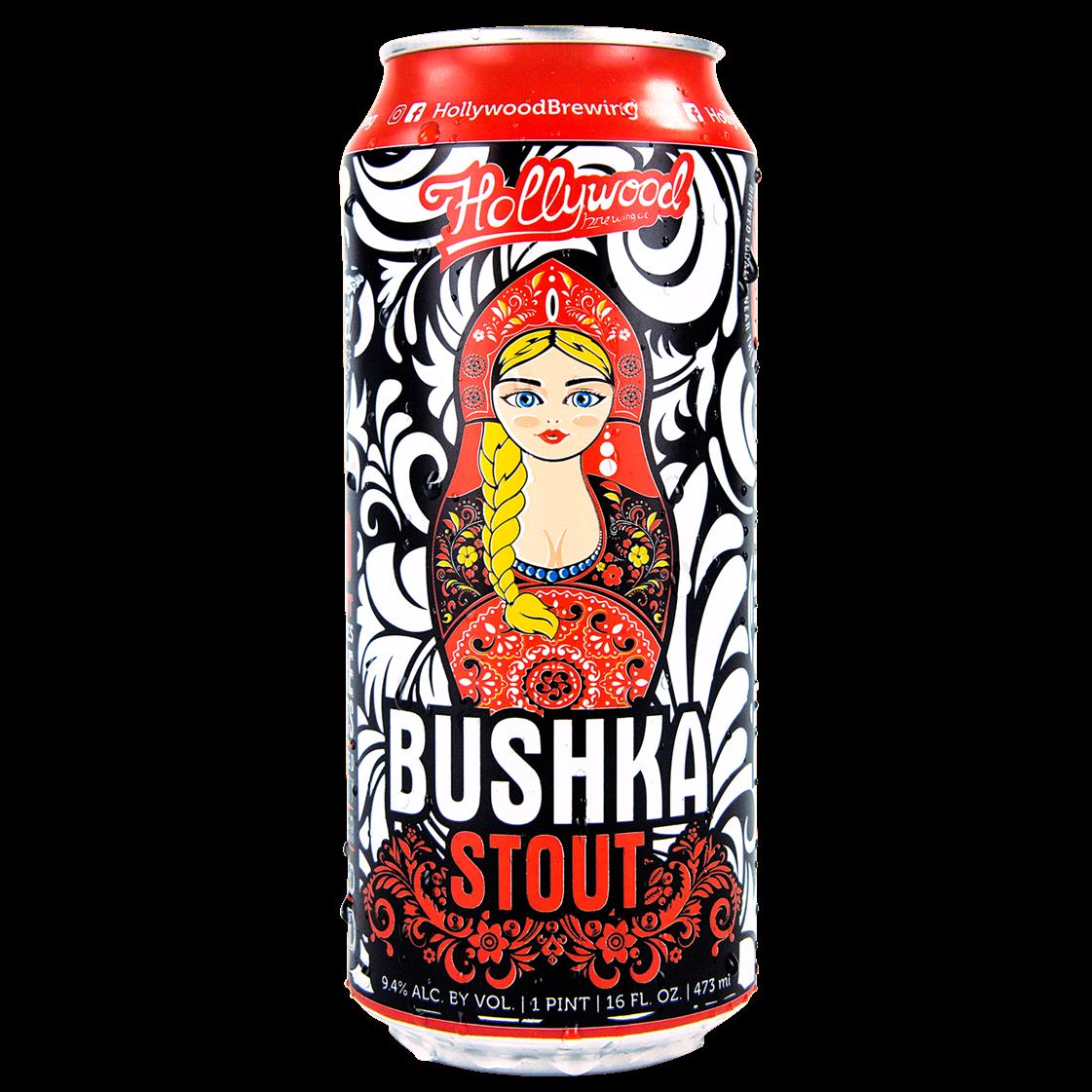 Bushka Stout