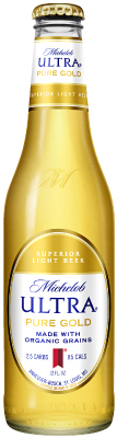 Michelob Pure Gold