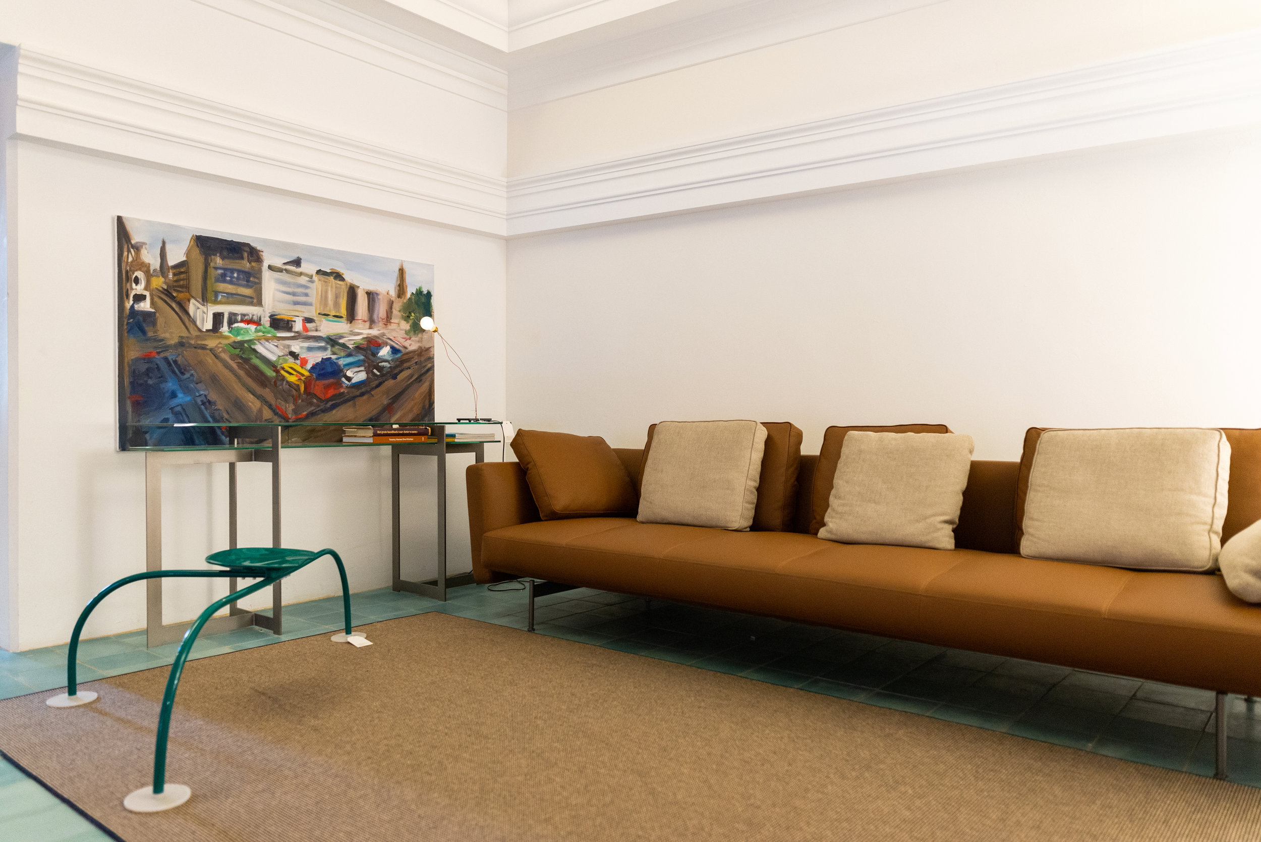 Nu te zien bij - Vos Interieur / Galerie Ann's Art Groningen