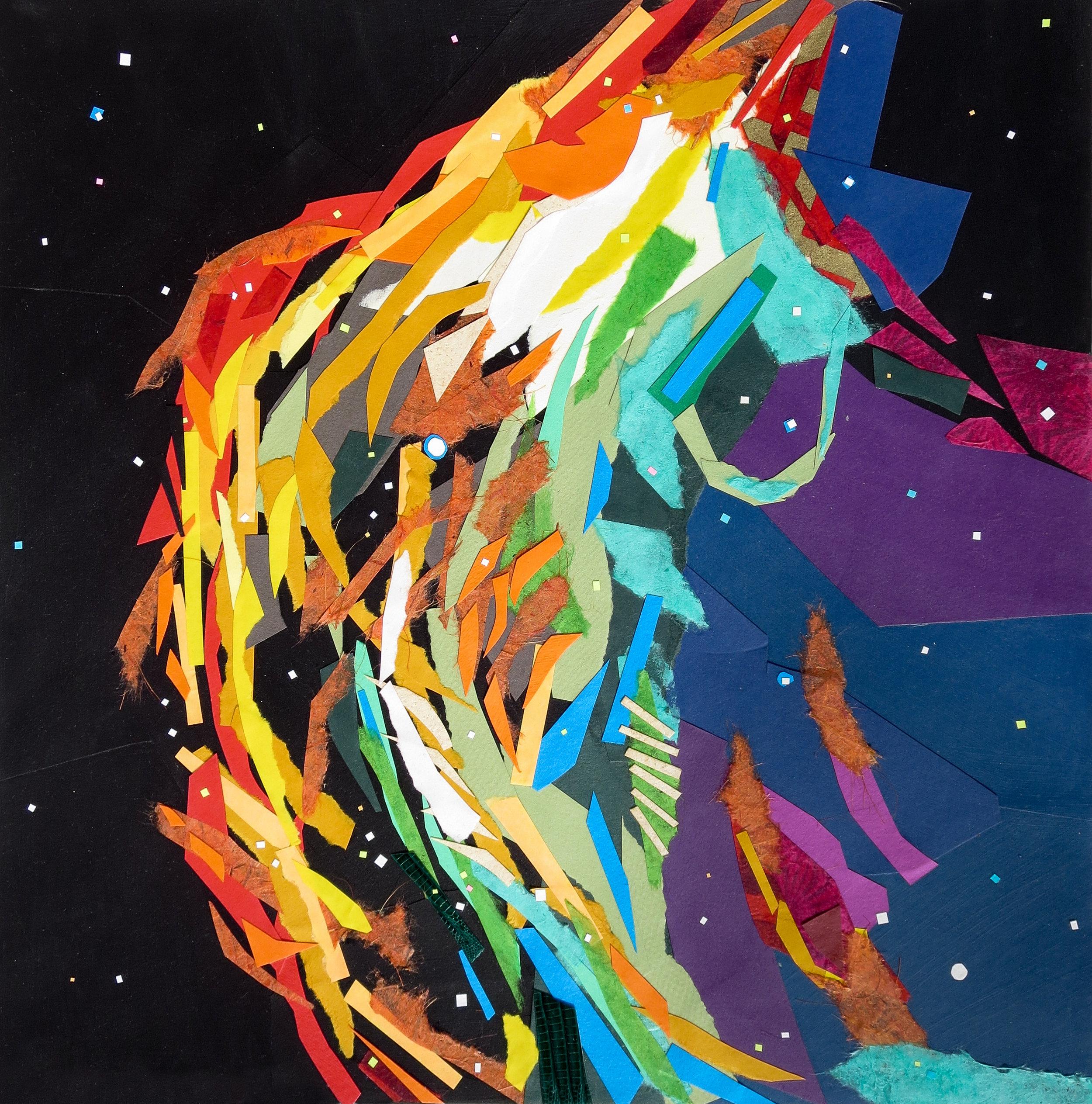 Pot Of Gold Nebula