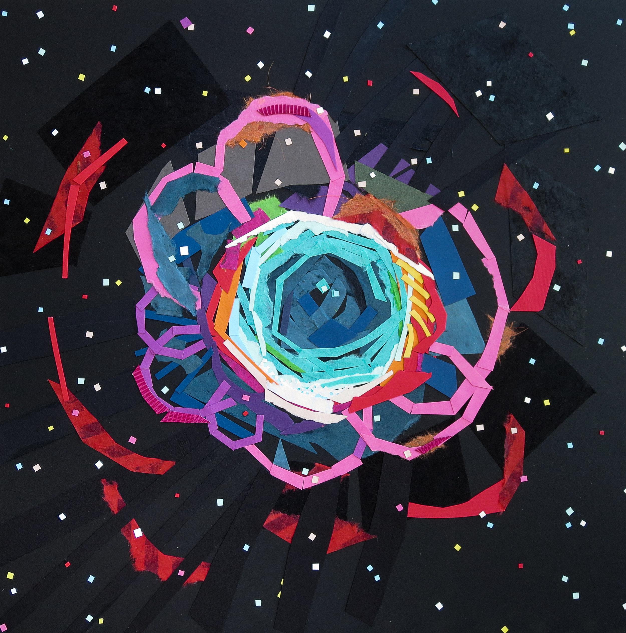 Blooming Nebula
