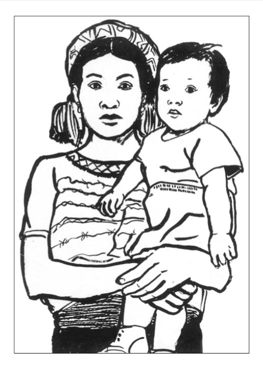 Card 2 Maya Awakateka