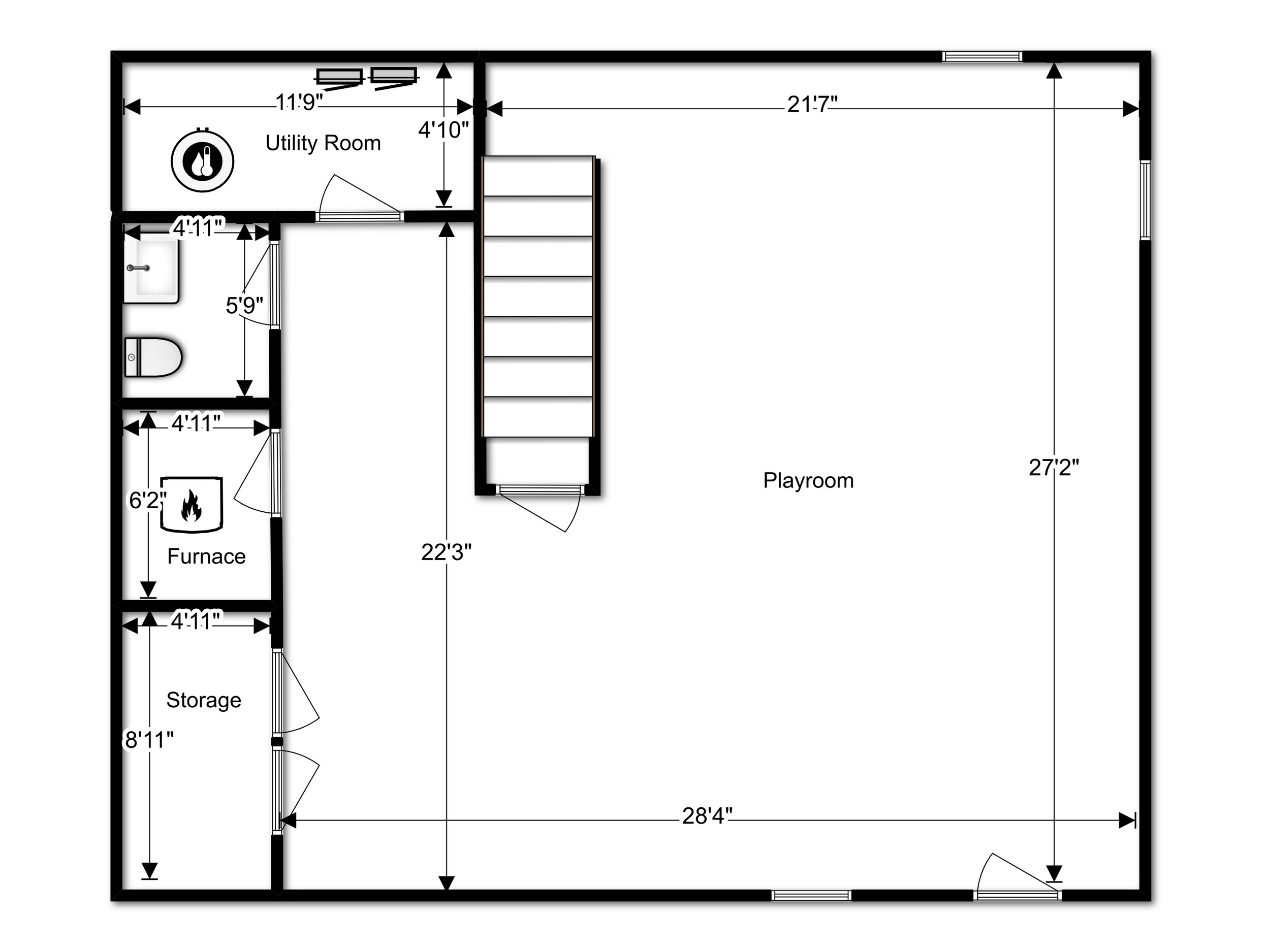 Floor Plans Js O Connor Real Estate Photography