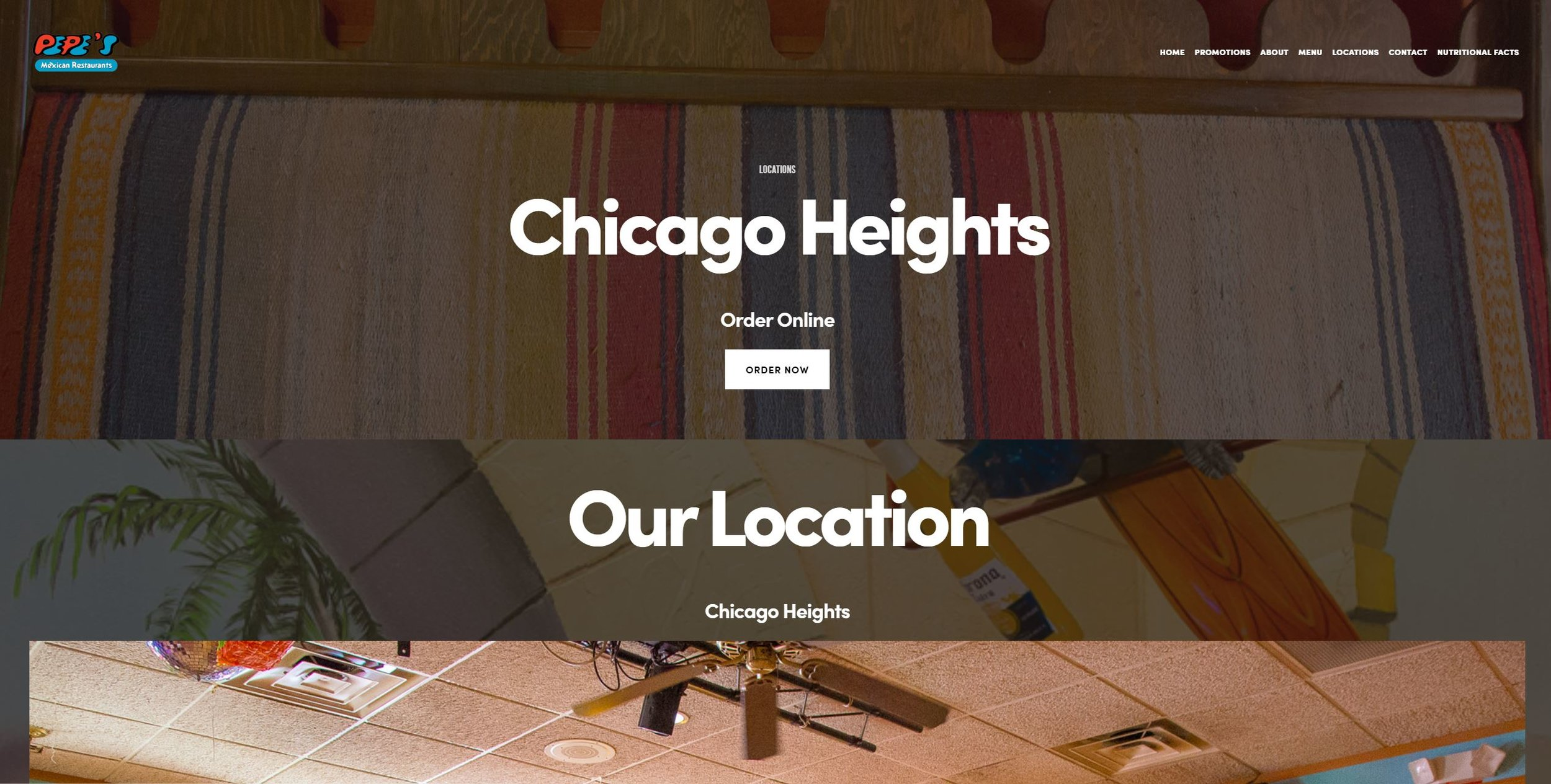 Pepes home page Chicago Heights.JPG