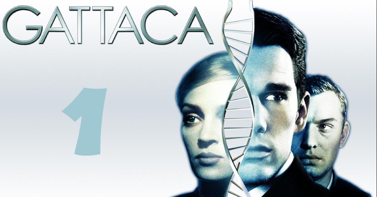 1 - Gattaca