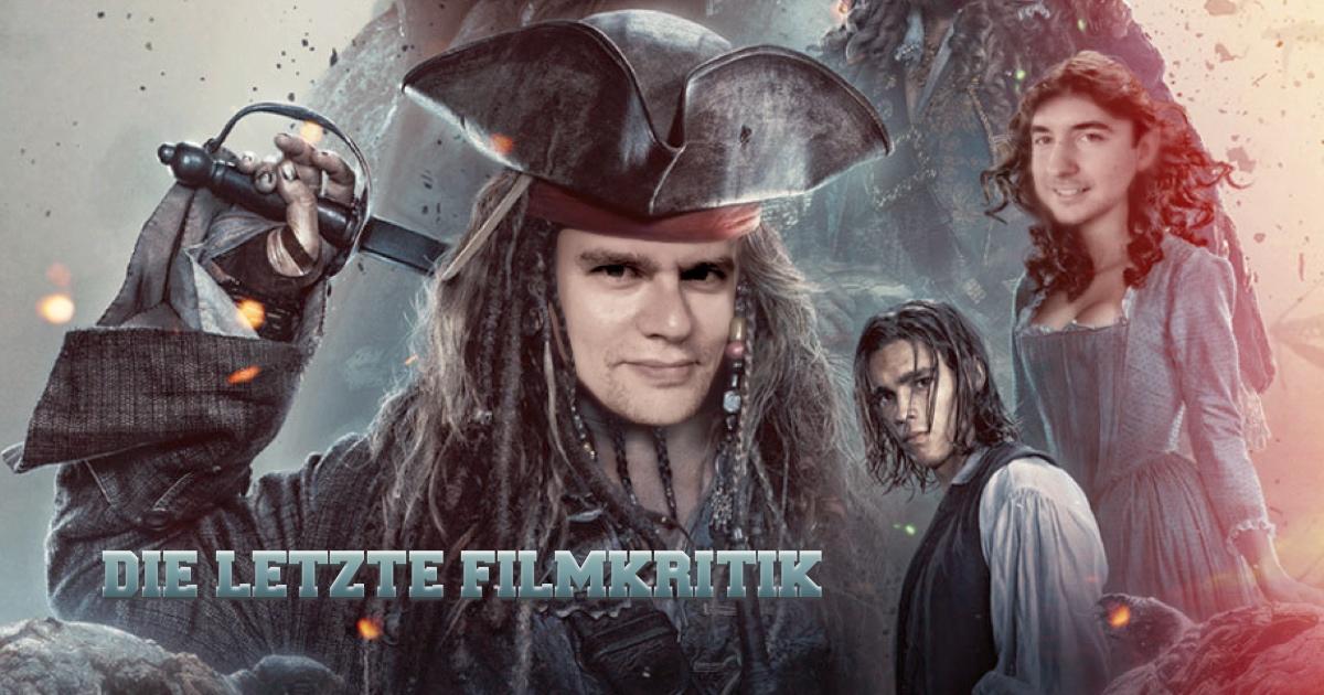 Originalbild: Pirates of the Caribbean - Salazars Rache / © Walt Disney Pictures (2017)