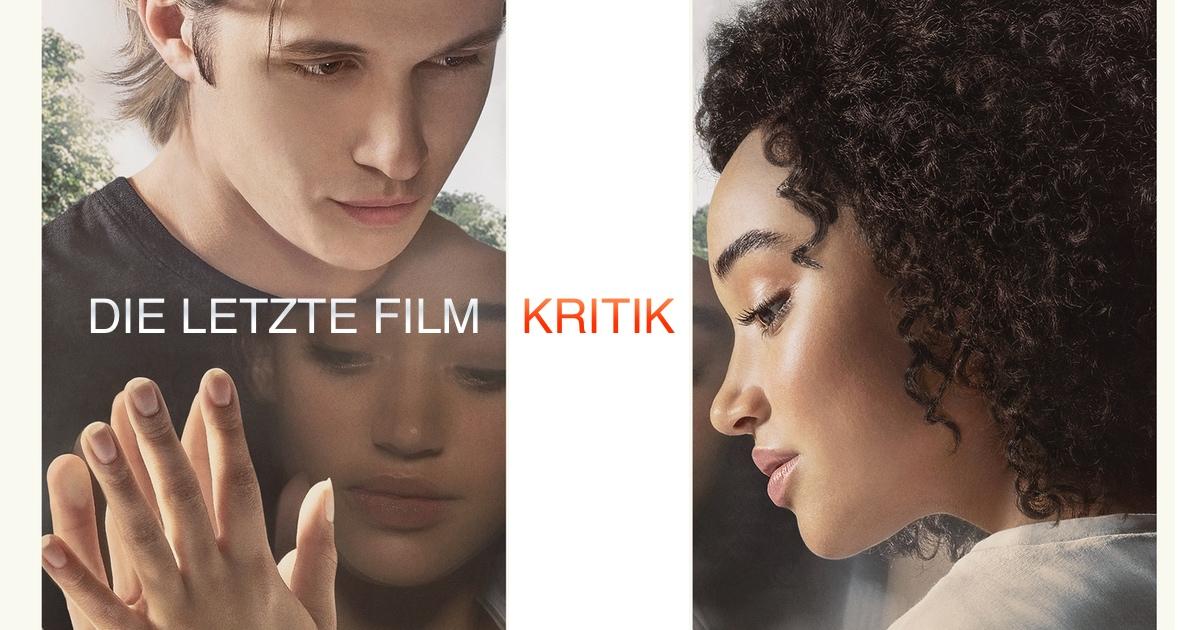 Originalbild: Du Neben Mir (Filmposter) / © Warner Bros. 2017