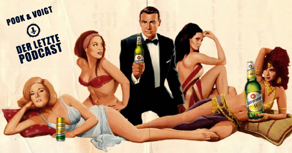 Originalbild: James Bond 007 – Liebesgrüße aus Moskau / United Artists (1963)