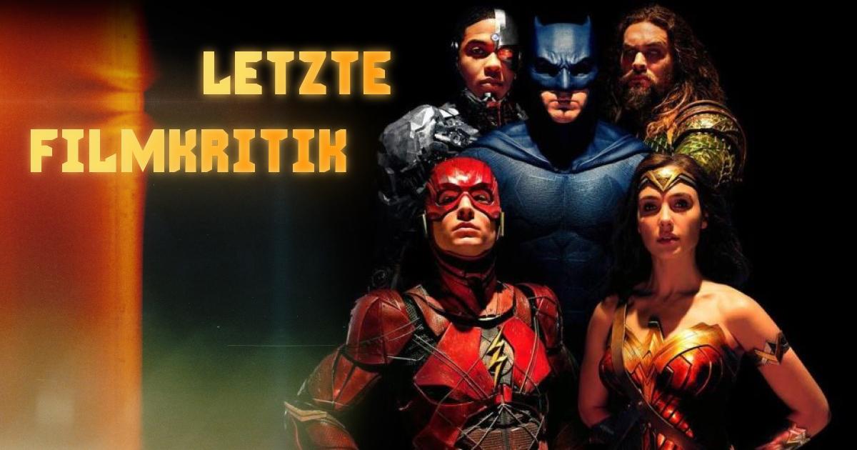 Originalbild: Justice League / © Warner Bros. (2017)
