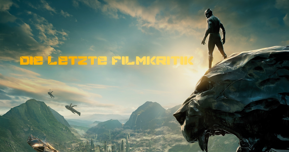 Originalbild: Black Panther / © Marvel Studios & Walt Disney (2018)