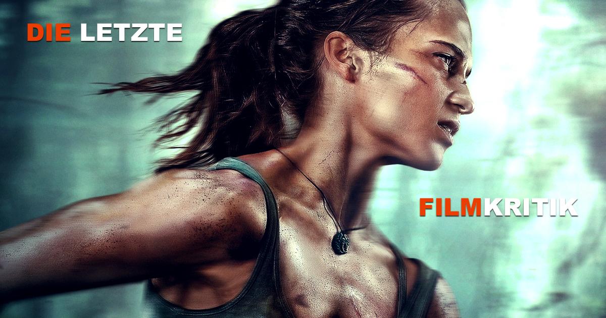 Originalbild: Tomb Raider / © Warner Bros. (2018)