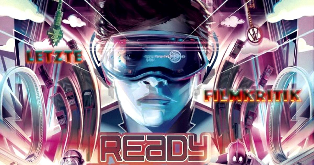 Originalbild: Ready Player One / © Warner Bros. (2018)