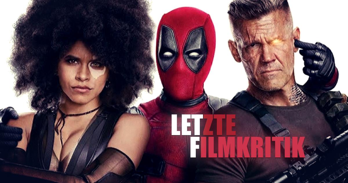 Originalbild: Deadpool 2 / © 20th Century Fox (2018)