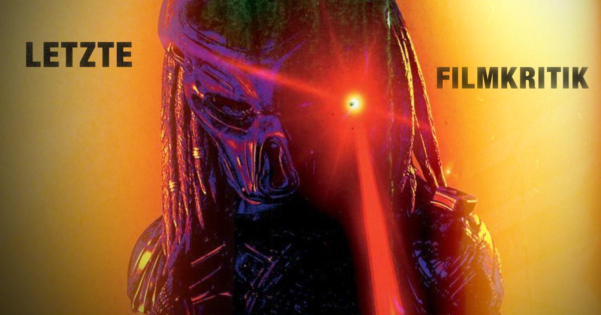 Originalbild: Predator Upgrade / © 20th Century Fox (2018)