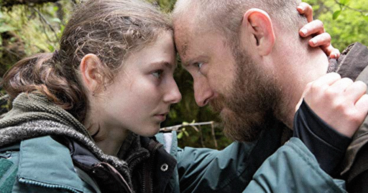 Originalbild: Leave No Trace / © Sony Pictures (2018)
