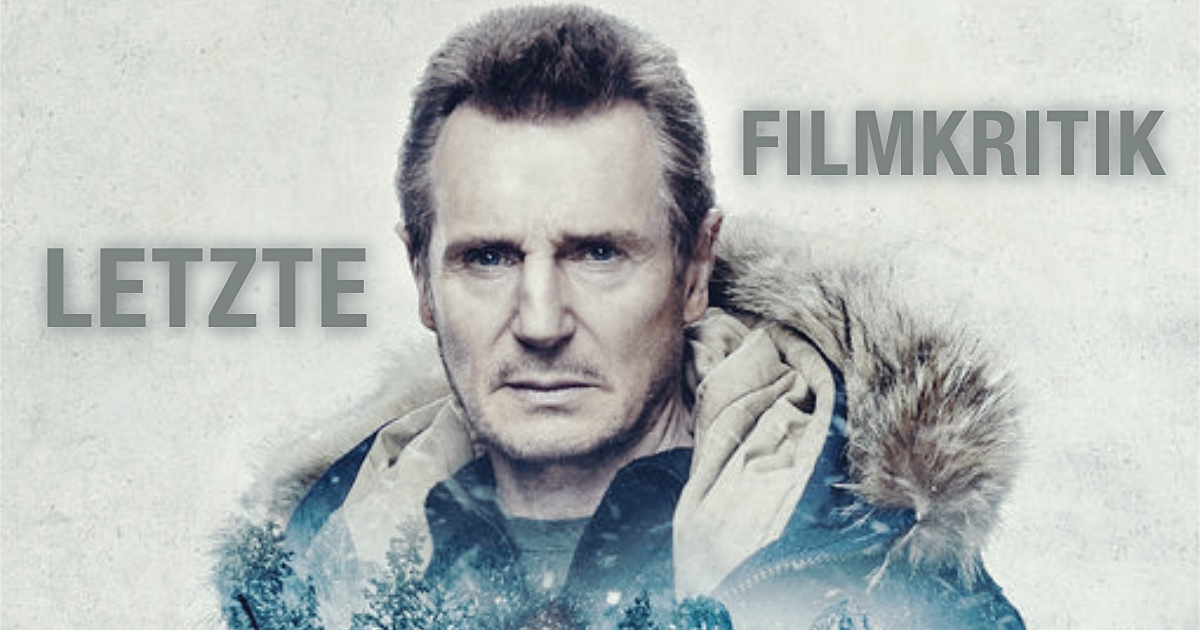 Originalbild: Cold Pursuit / © Studiocanal (2019)