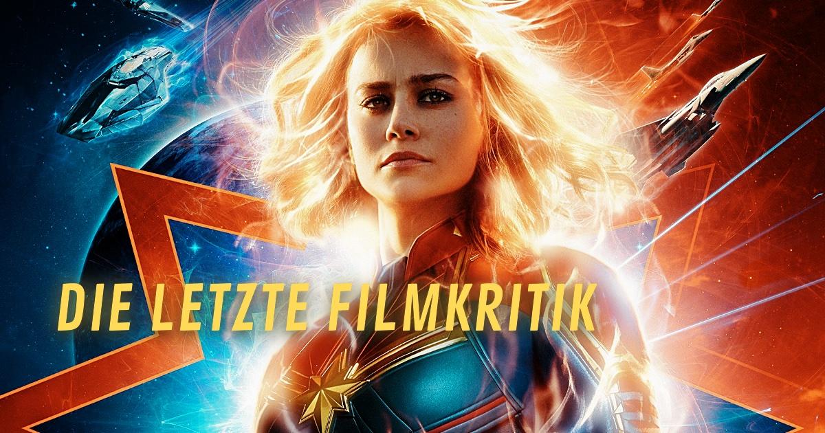 Originalbild: Captain Marvel / © Marvel Entertainment & Walt Disney (2019)