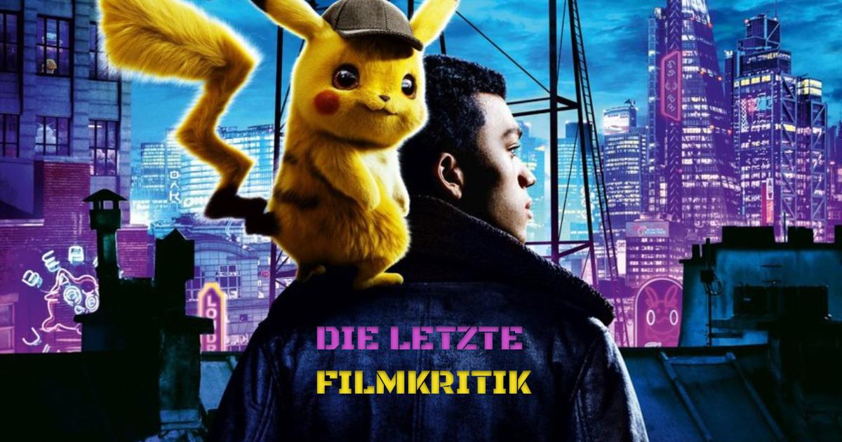 Originalbild: Pokémon Meisterdetektiv Pikachu / © Nintendo & Warner Bros. (2019)
