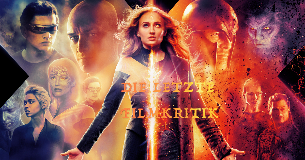 Originalbild: X-Men Dark Phoenix / © 20th Century Fox (2019)
