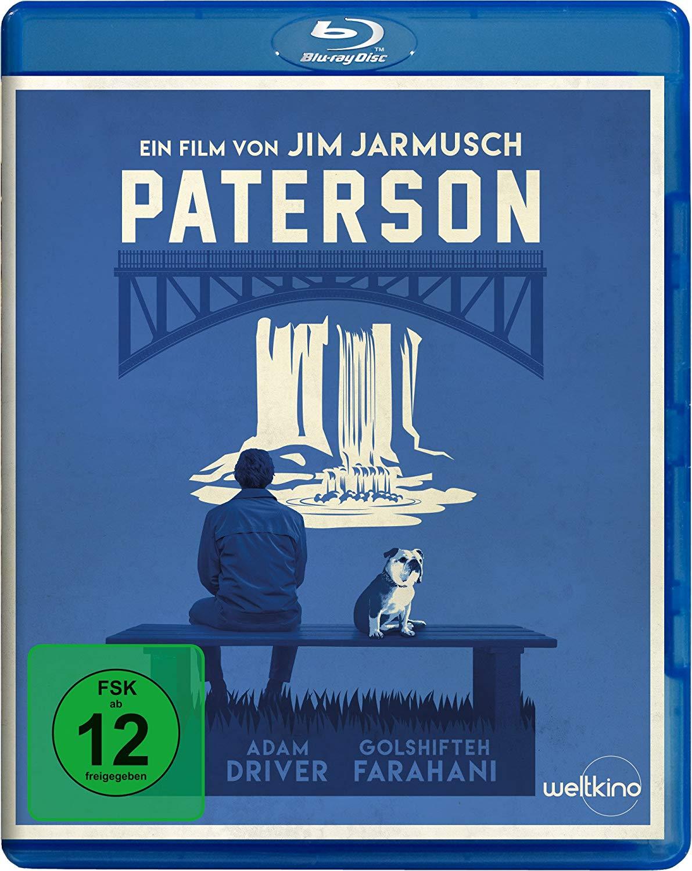 Paterson kaufen (Affiliate)