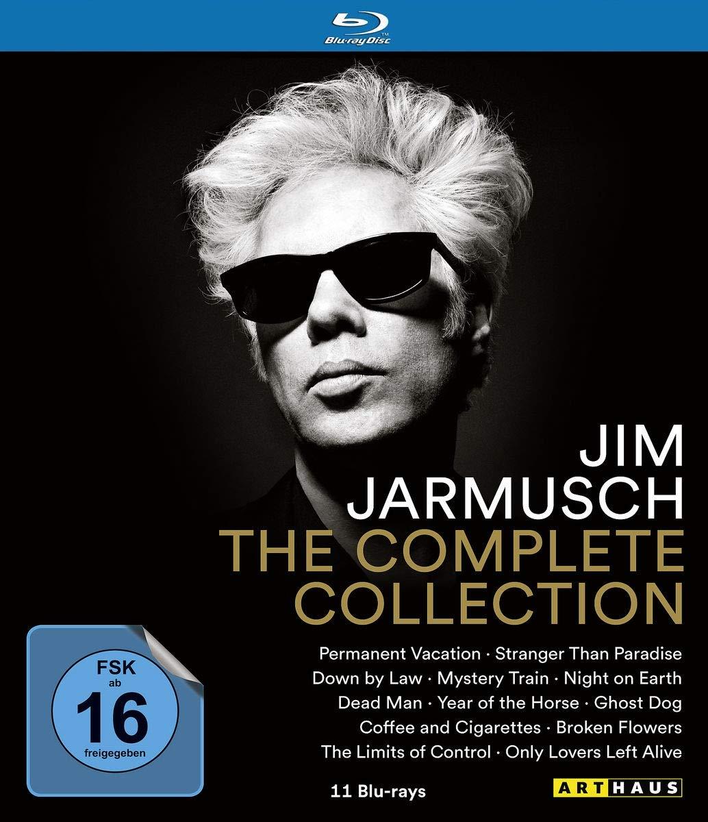 Jarmusch Collection kaufen (Affiliate)
