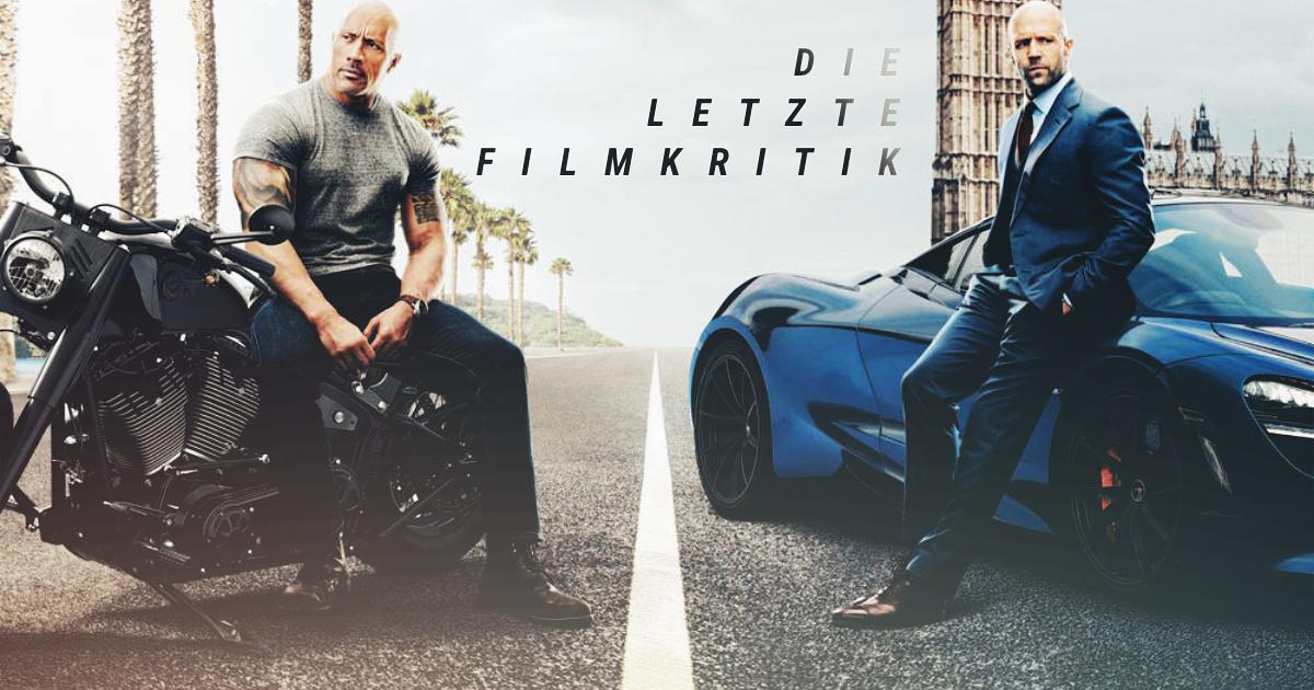 Originalbild: Fast & Furious - Hobbs & Shaw / © Universal Pictures (2019)