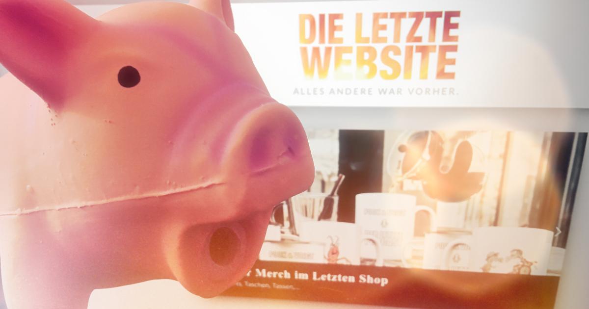 #214 - Schweinslachen