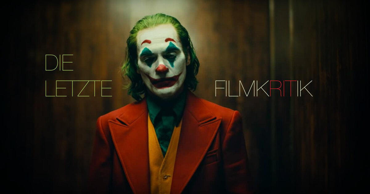 Originalbild: Joker / © Warner Bros. (2019)