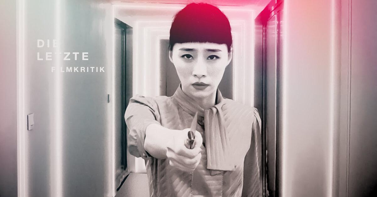 Nina Wu - Trauma beginnt mit Traum