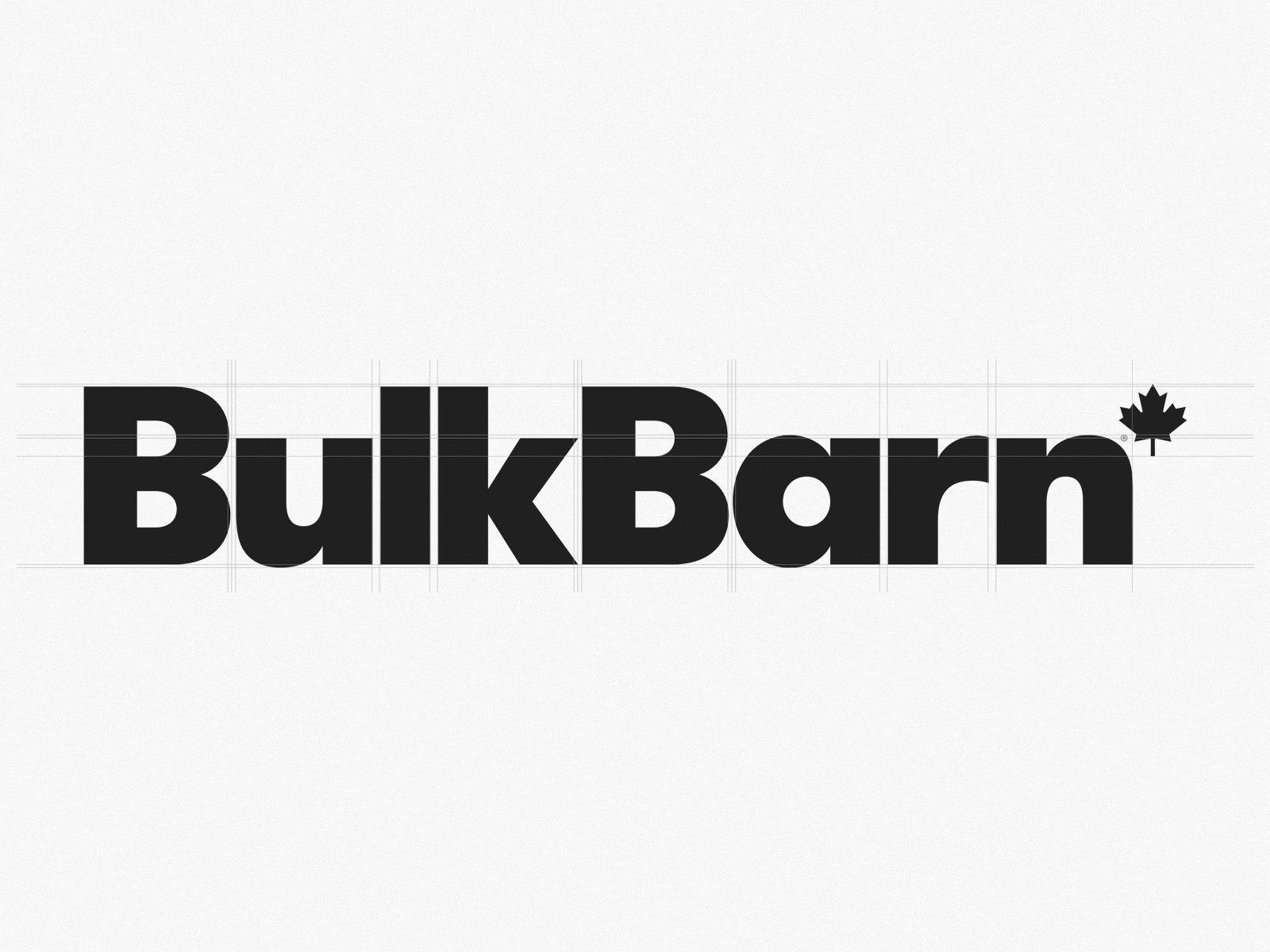 Bulk Barn by Leo Burnett Design