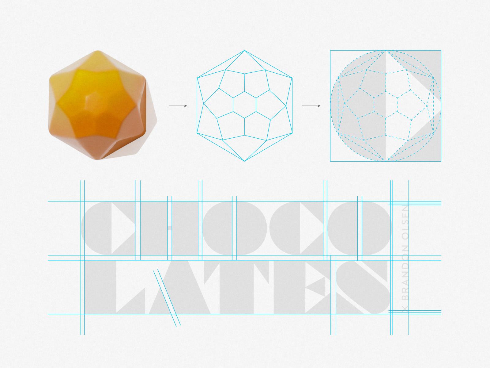 CXBO Logo by Leo Burnett Design